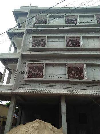 2 BHK 750 Sq.ft. Residential Apartment for Sale in Paschim Putiary, Kolkata