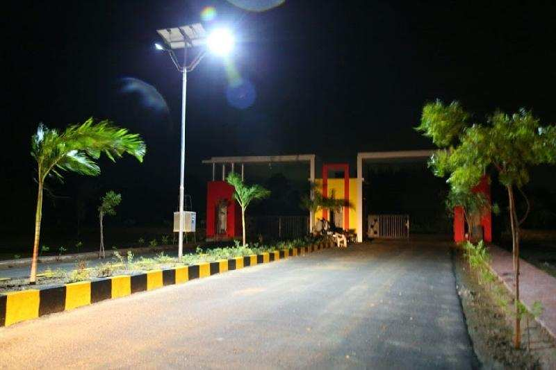 Residential Plot for Sale in Visakhapatnam - 184 Sq. Yards
