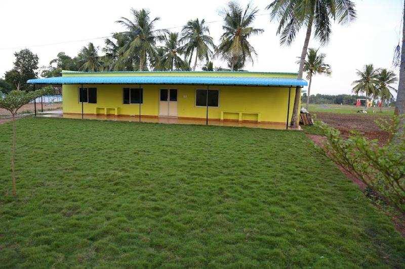Residential Plot for Sale in Visakhapatnam - 184 Sq. Yards