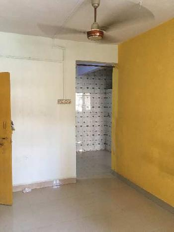 1 BHK 500 Sq.ft. Residential Apartment for Rent in Kalwa, Thane