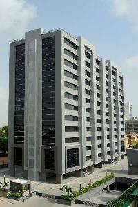 470 Sq.ft. Office Space for Rent in Prahlad Nagar, Ahmedabad