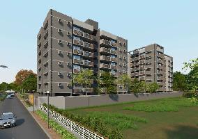 3 BHK Flat for Sale in Ambli, Ahmedabad
