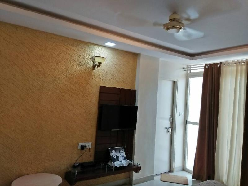 3 BHK Flats & Apartments for Sale in Ayodhya Bypass, Bhopal - 1550 Sq. Feet