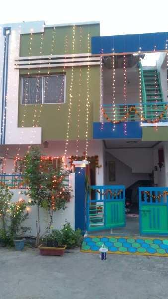 4 BHK 1600 Sq.ft. House & Villa for Sale in Bhel Nagar, Ayodhya Bypass, Bhopal