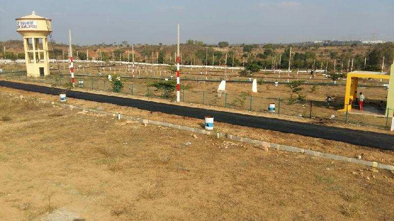 Residential Plot for Sale in Bogadhi, Mysore - 1200 Sq. Feet