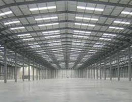 11000 Sq. Feet Factory for Rent in Alwar - 2300 Sq. Meter