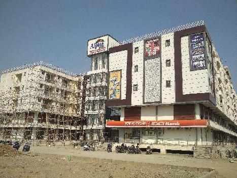 250 Sq.ft. Commercial Shop for Rent in MIA, Alwar