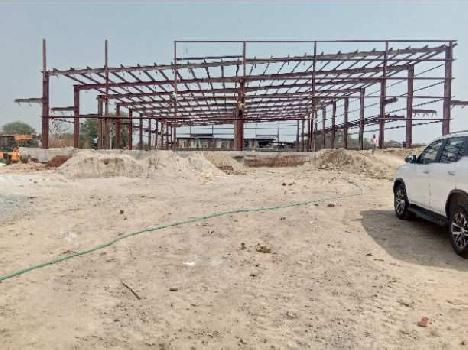 35000 Sq.ft. Warehouse for Rent in Kuberpur, Agra