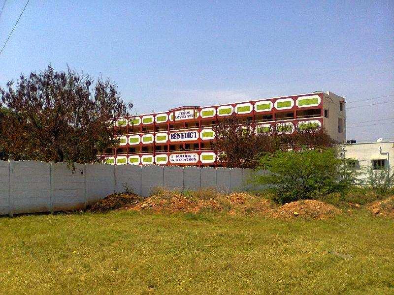 Residential Plot for Sale in Theni - 2400 Sq. Feet