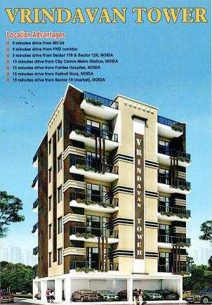 1 BHK Builder Floor for Sale in Noida Extn., Noida - 500 Sq.ft.