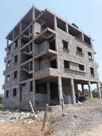 2 BHK 280 Sq. Meter Residential Apartment for Sale in Miraj Kupwad, Sangli