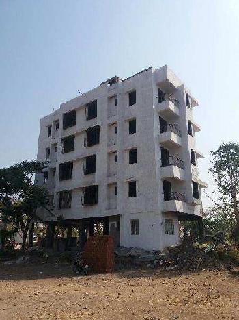 2 BHK 285 Sq. Meter Residential Apartment for Sale in Miraj Kupwad, Sangli