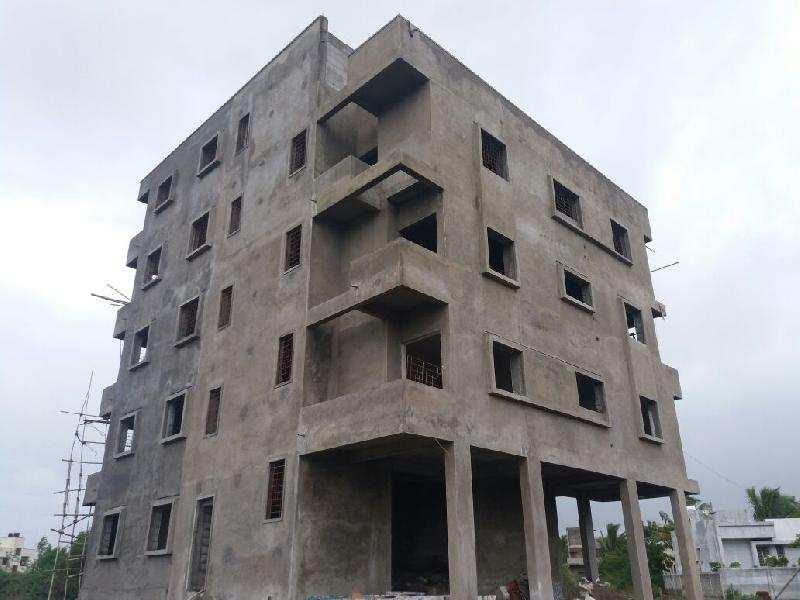 2 BHK 280 Sq. Meter Residential Apartment for Sale in Vijaynagar, Sangli