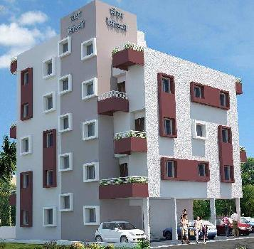 2 BHK 280 Sq. Meter Residential Apartment for Sale in Miraj Road, Sangli