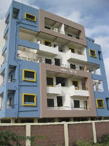 2 BHK 974 Sq. Meter Residential Apartment for Sale in Kala Nagar, Sangli