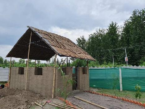 600 Sq. Yards Farm Land for Sale in Garhmukteshwar, Hapur