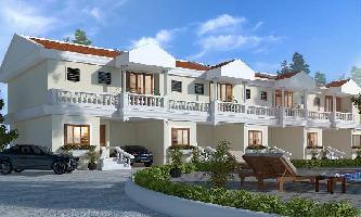 3 BHK House & Villa for Sale in Utorda