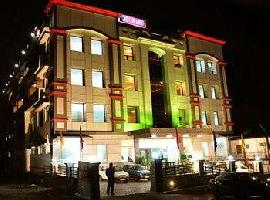 8000 Sq.ft. Hotels for Sale in Dharamsala