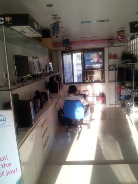 1000 Sq. Feet Office Space for Sale in Rajkot - 1000 Sq.ft.