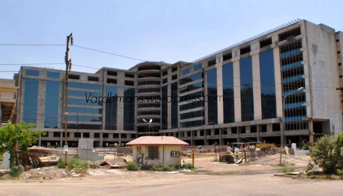 300 Sq. Feet Office Space for Sale in Knowledge Park-3, Greater Noida - 300 Sq.ft.