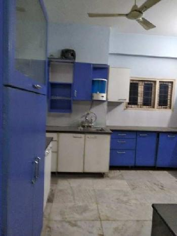 5 BHK 3000 Sq.ft. Residential Apartment for Rent in Adikmet, Hyderabad