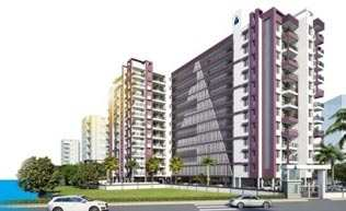 3 BHK Flats & Apartments for Sale in Banipark, Jaipur - 1566 Sq.ft.