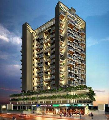 2 BHK 1018 Sq.ft. Residential Apartment for Sale in Sector 38, Seawoods, Navi Mumbai