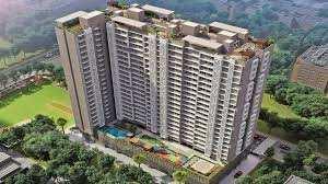 2 BHK 1100 Sq.ft. Residential Apartment for Sale in Borivali West, Mumbai