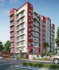 2 BHK 950 Sq.ft. Residential Apartment for Sale in Borivali West, Mumbai