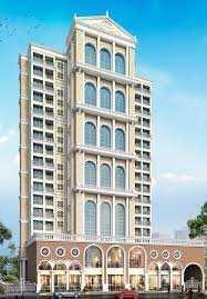 5 BHK Flat for Sale in Sector 13, Nerul, Navi Mumbai