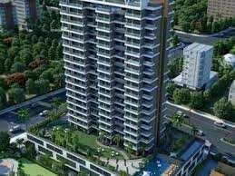 2 BHK 3345.9 Sq. Meter Residential Apartment for Sale in Sector 13 Nerul, Navi Mumbai