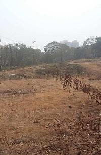 30000 Sq.ft. Commercial Land for Rent in Ghodbunder Road, Thane
