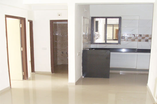 2 BHK Flats & Apartments for Sale in Gandhi Nagar - 160 Sq. Yards