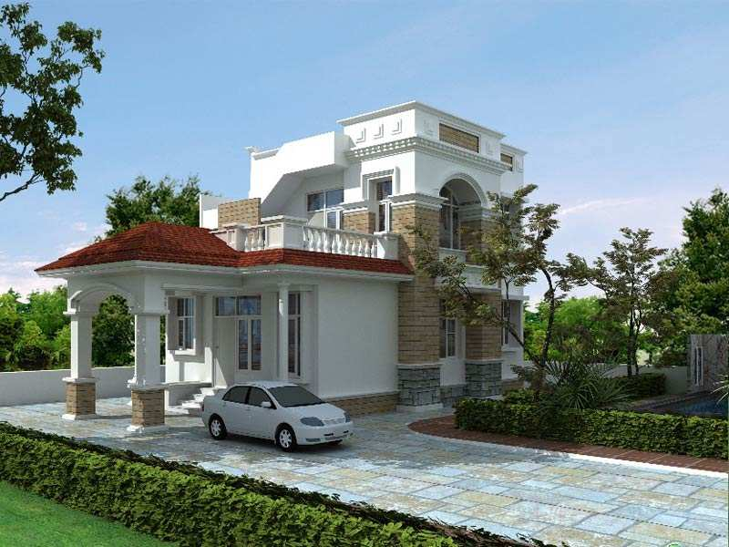 6 BHK Farm House for Sale in Chattarpur, South Delhi - 3 Acre