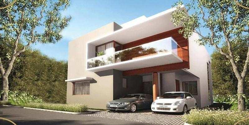 3 BHK Bungalows / Villas for Sale in Sarjapur Road, Bangalore - 1800 Sq.ft.