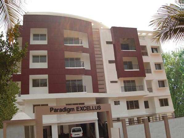 2 BHK Flats & Apartments for Sale in Kadri, Mangalore - 1090 Sq.ft.