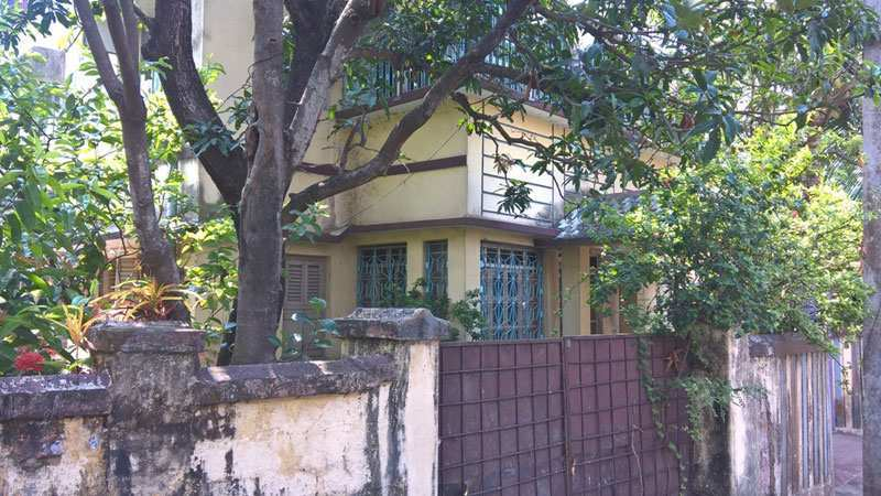 4 BHK Individual House/Home for Sale in Naihati - 2430 Sq.ft.