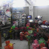 1037 Sq.ft. Showroom for Rent in Dhanbad