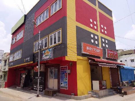 1200 Sq.ft. Commercial Shop for Rent in Pallikaranai, Chennai