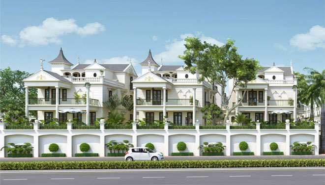 2 BHK Flats & Apartments for Sale in Badlapur - 1045 Sq.ft.