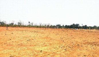 200 Sq. Yards Residential Plot for Sale in Chilakapalem, Srikakulam