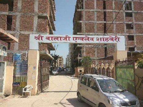 2 BHK 780 Sq.ft. Builder Floor for Sale in Shahberi, Greater Noida