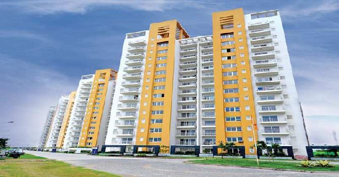 3 BHK 2032 Sq.ft. Residential Apartment for Rent in Sector 82 Faridabad