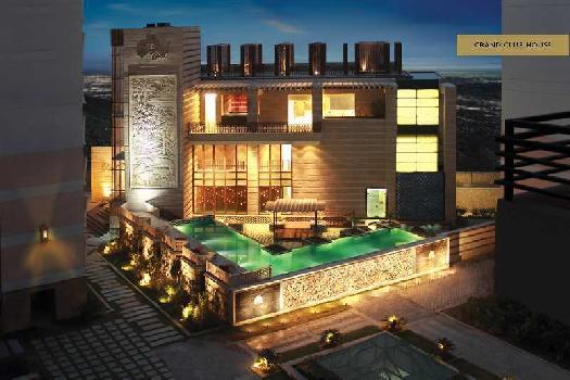 4 BHK 3080 Sq.ft. Residential Apartment for Sale in Sector 82 Faridabad