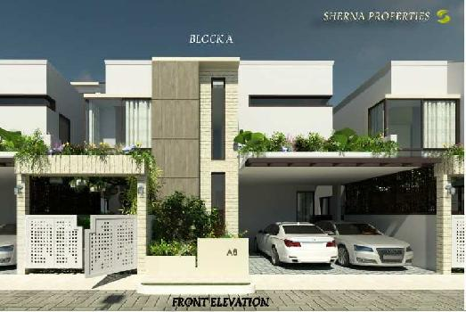 4 BHK 3000 Sq.ft. House & Villa for Sale in Kalapatti, Coimbatore