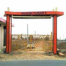 100 Sq. Yards Residential Plot for Sale in NH 91, Ghaziabad