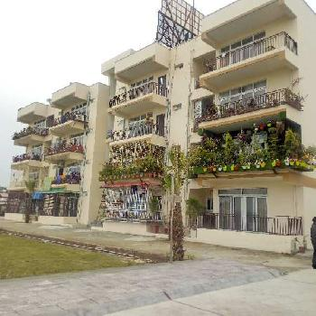 1 BHK 645 Sq.ft. Residential Apartment for Sale in Shimla Bypass, Dehradun