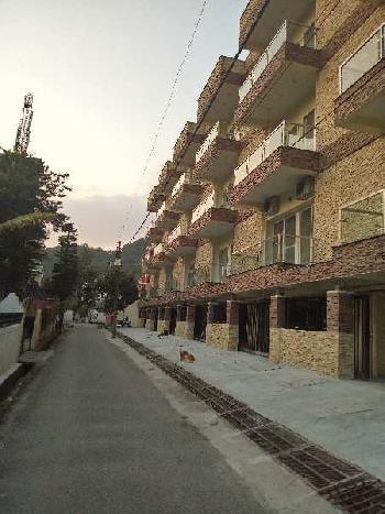 2 BHK 1080 Sq.ft. Residential Apartment for Sale in Rajpur Road, Dehradun