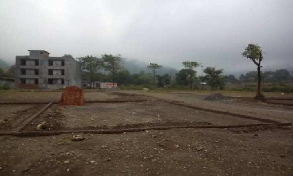 100 Sq. Yards Residential Plot for Sale in Sahastradhara Road, Dehradun