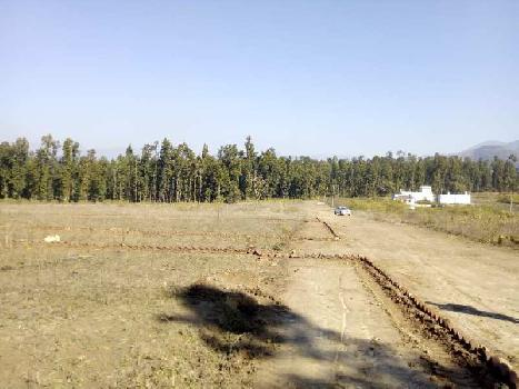 100 Sq. Yards Residential Plot for Sale in Raipur, Dehradun